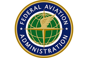 Seal of the United Sates Federal Aviation Administration